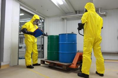 Khuyến nghị cho việc lưu trữ hóa chất trong phòng thí nghiệm